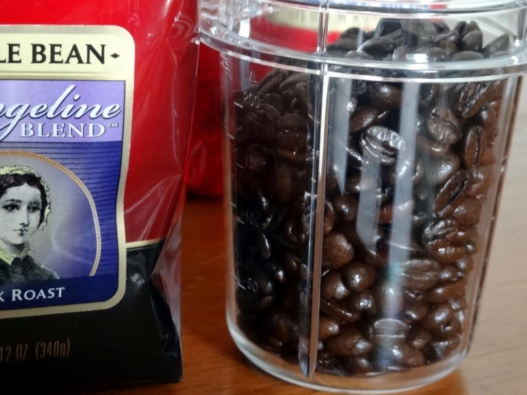 Community Coffee Evangeline dark roast