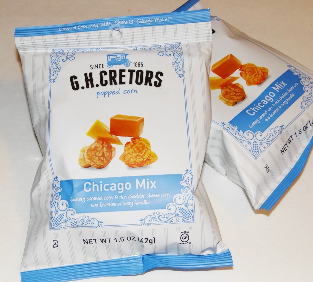 G.H. Cretors Chicago Mix