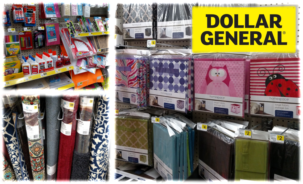 Dollar General Store - How to Beat the Summer Slump with 3 Simple Steps!