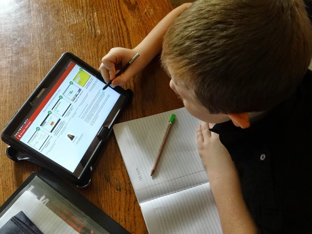 5 Apps Every Parent Needs for Back-To-School #VZWBuzz
