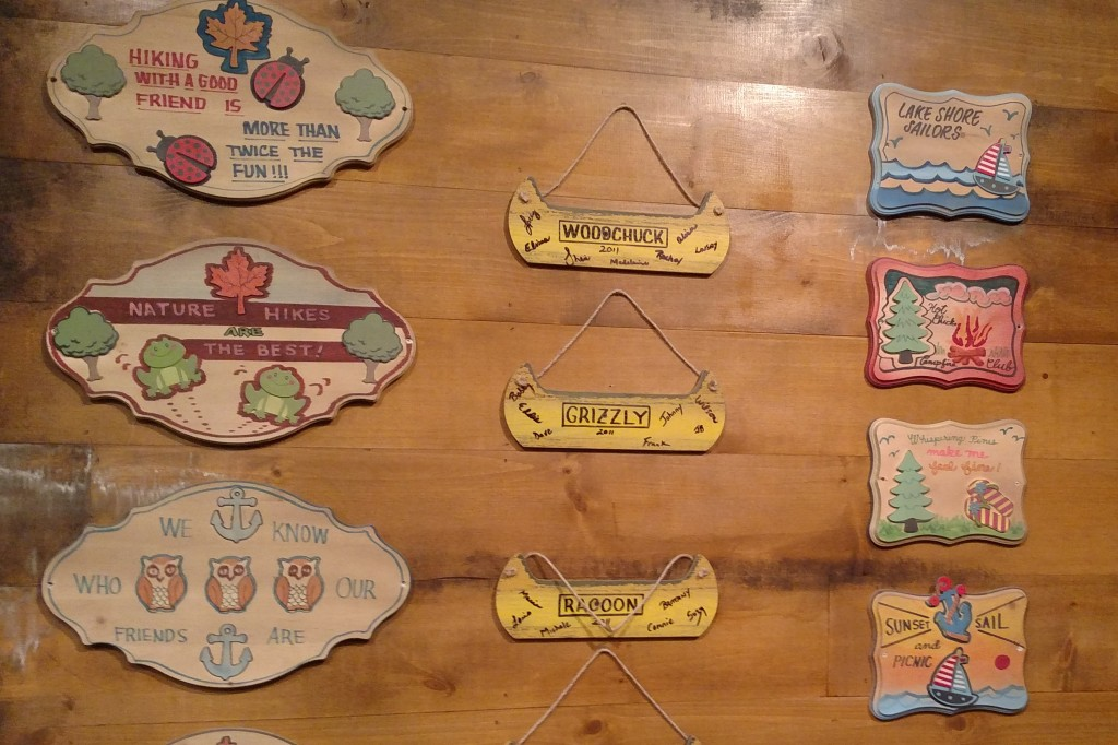 bunkd plaques