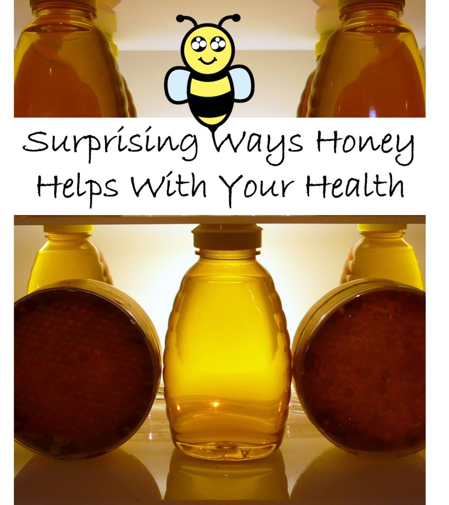 8 Surprising Ways Honey Can Help Your Health