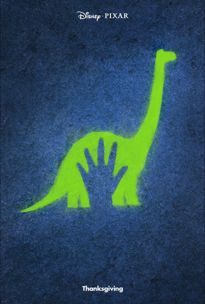 THE GOOD DINOSAUR Family Activity Sheets #GoodDino