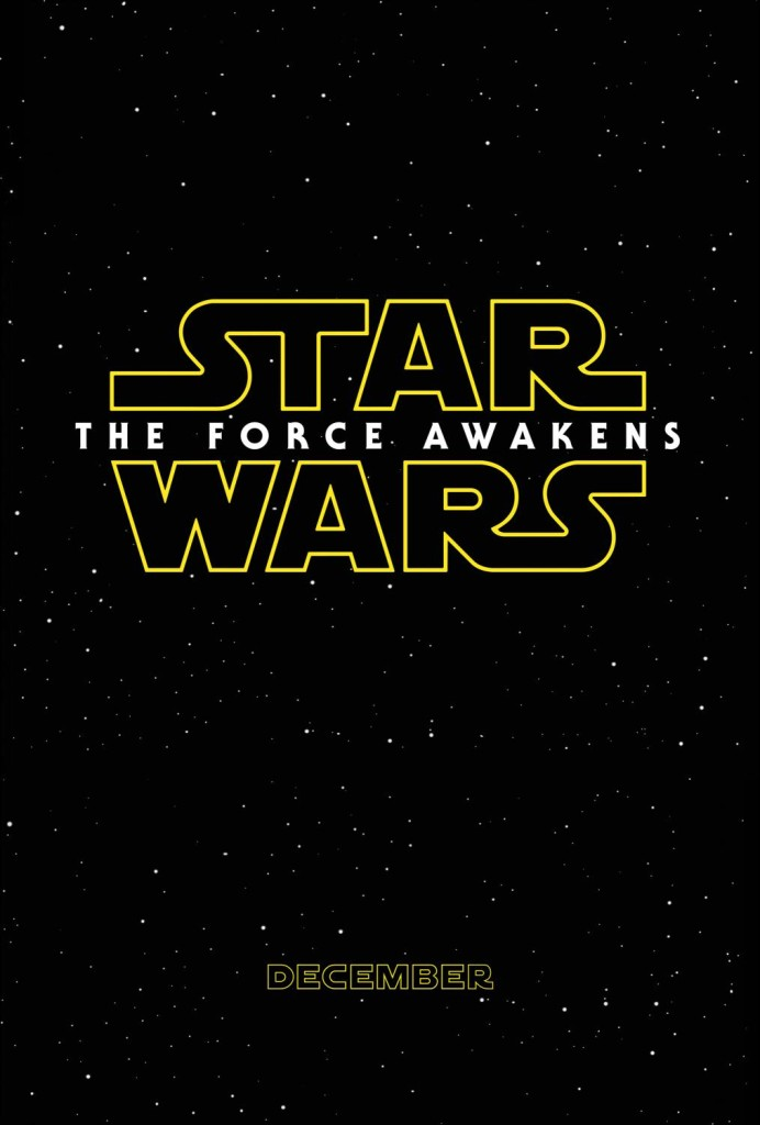 The Force Awakens at our home. How about yours? #StarWars #TheForceAwakens #ForceFriday
