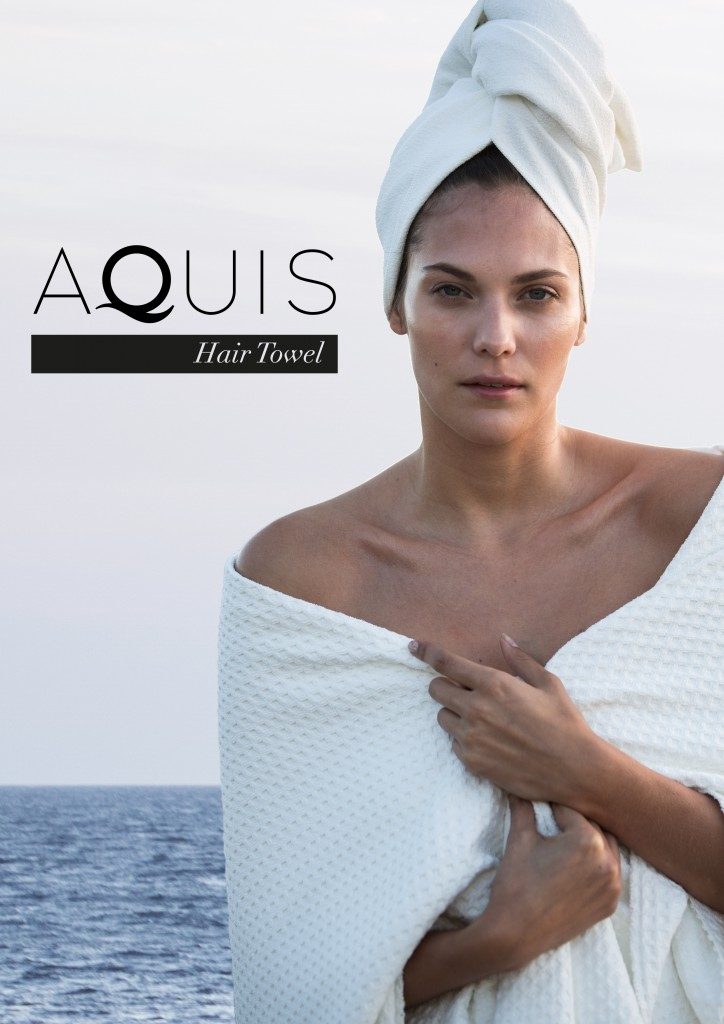 How Do You Keep Your Hair Healthy? #Aquis