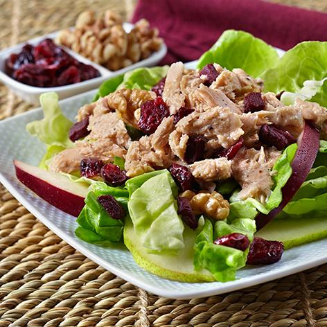 Super Salmon Salad