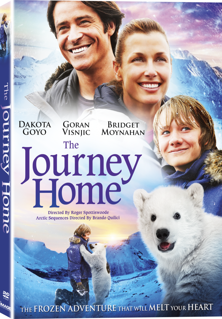 The Journey Home Giveaway #TheJourneyHome