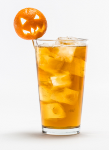 Plundering Pumpkin Drink Recipe and other Wicked-Good Halloween Treats for Adults!