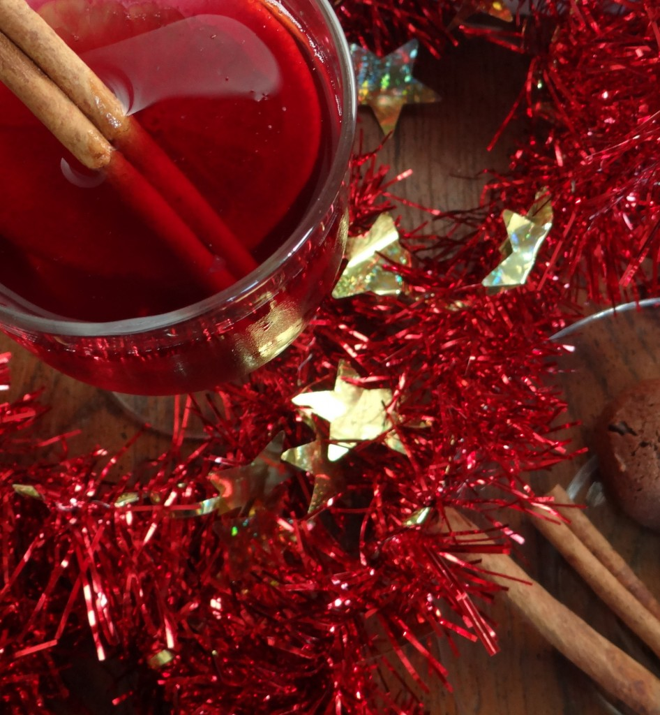 Non Alcoholic Mulled Red Wine Recipe | Taste of the Holidays with ALDI