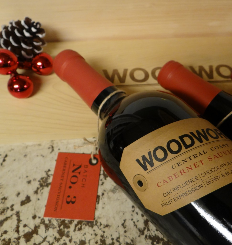 Wine Tips and Holiday Recipes from Nick Evans and Woodwork Wine