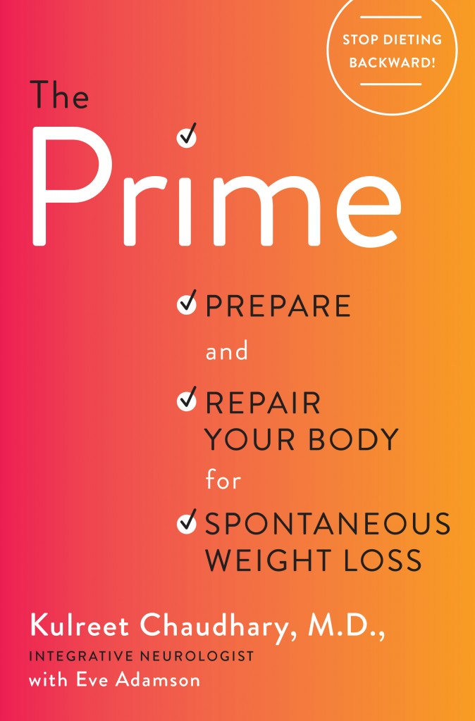 Is Your Fat Real? | THE PRIME: Prepare and Repair Your Body for Spontaneous Weight Loss