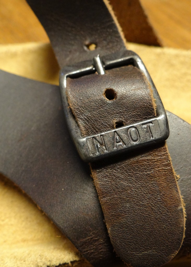 Stepping into Resort Ready Comfort with NAOT