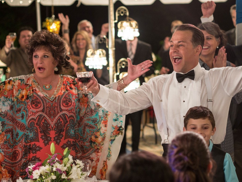 Opa! My Big Fat Greek Wedding 2 Preview and Giveaway!