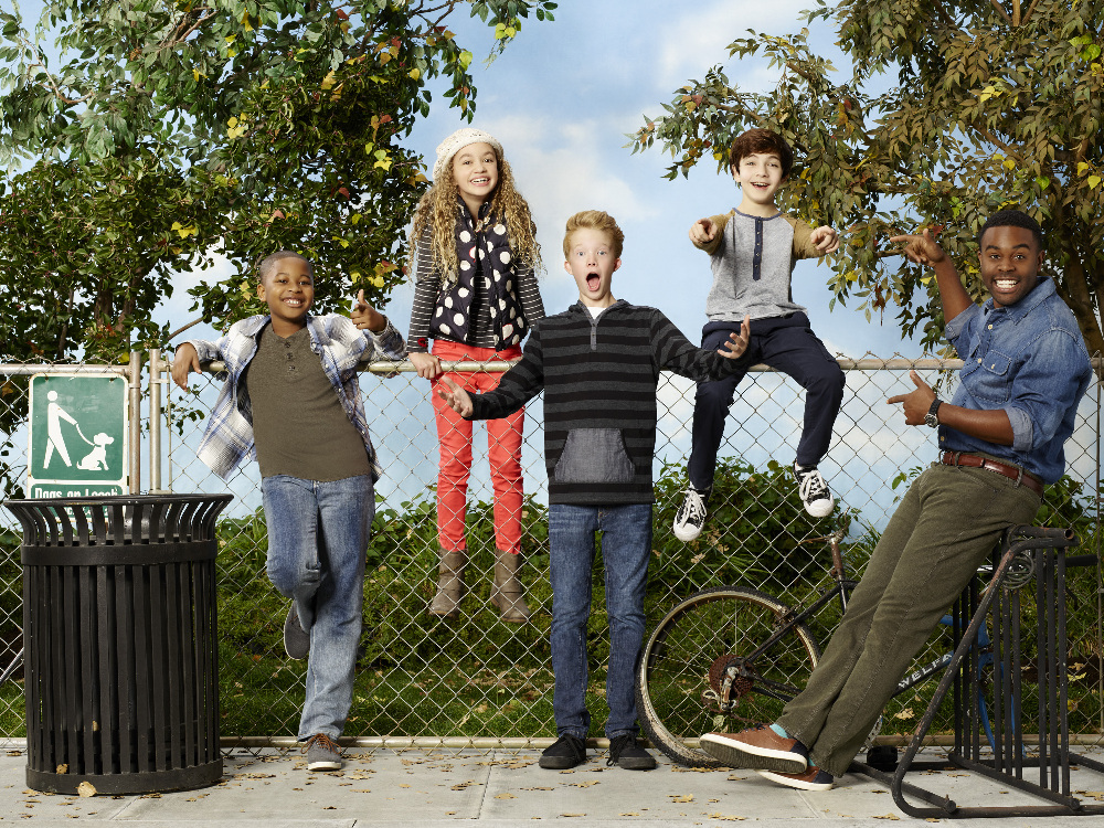 Meet The Cast of WALK THE PRANK #WalkThePrank #JungleBookEvent