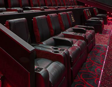 The Jungle Book in Dolby Cinema at AMC Prime #JungleBookEvent
