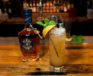 Blade In The Bluegrass - 9 Kentucky Derby Cocktail Recipes for Your Race Day Celebrations