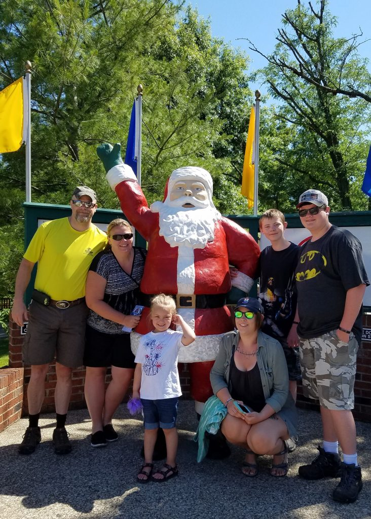 6 Reasons Your Teens Will Love Santa Claus Indiana