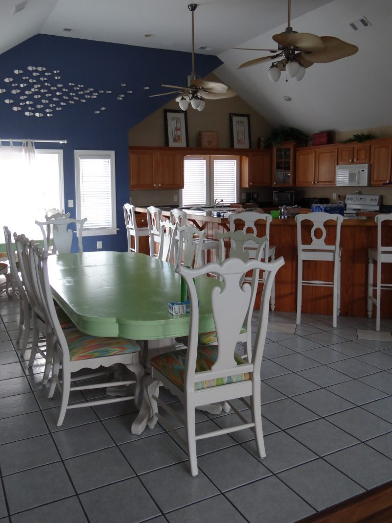 Why Your Outer Banks Family Vacation Should Include a Stay at Outer Banks Blue Rental Properties