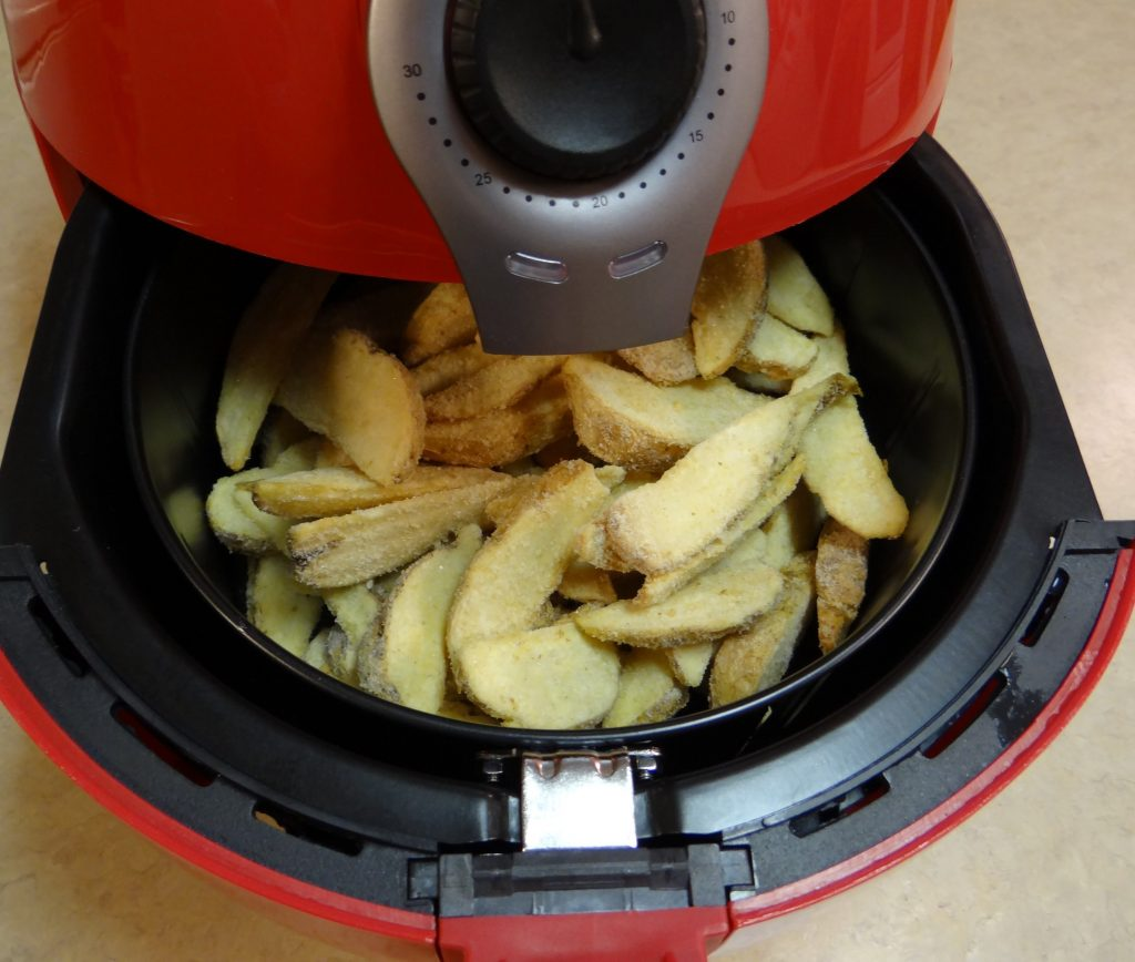 Do You Really Need An Air Fryer?