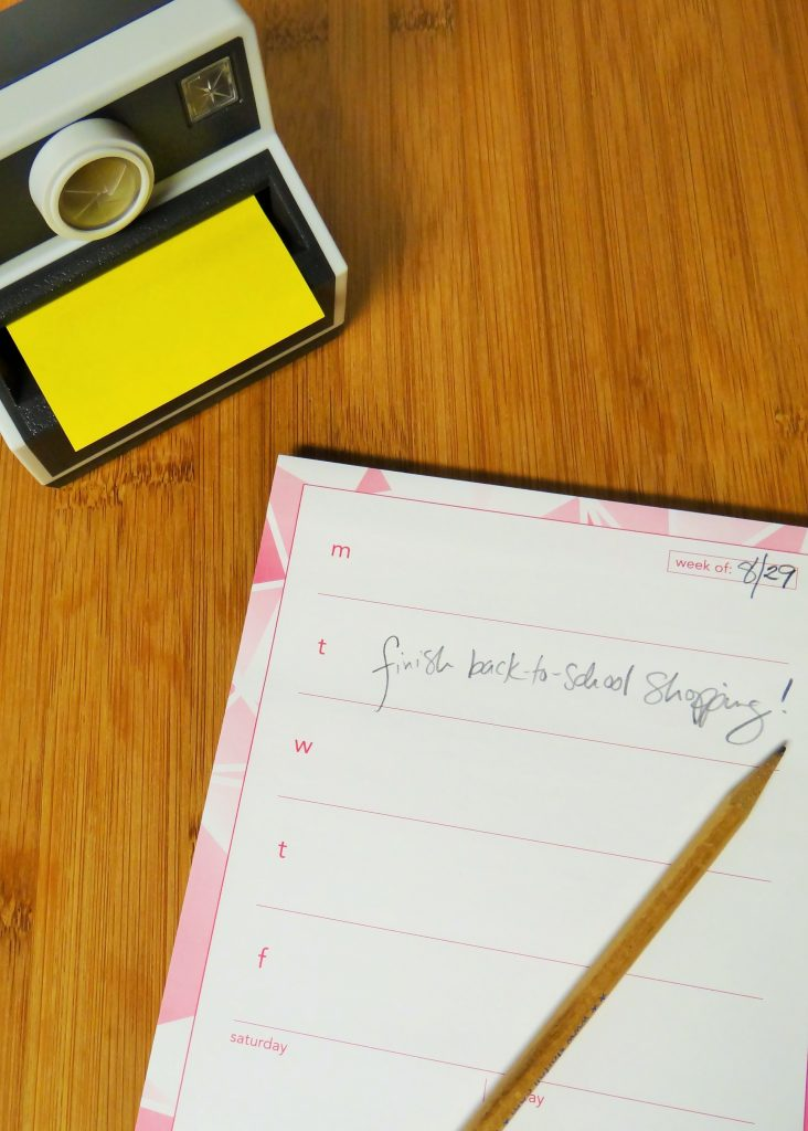 Liven Up Your Lifestyle with Post-it Brand for Back-to-School