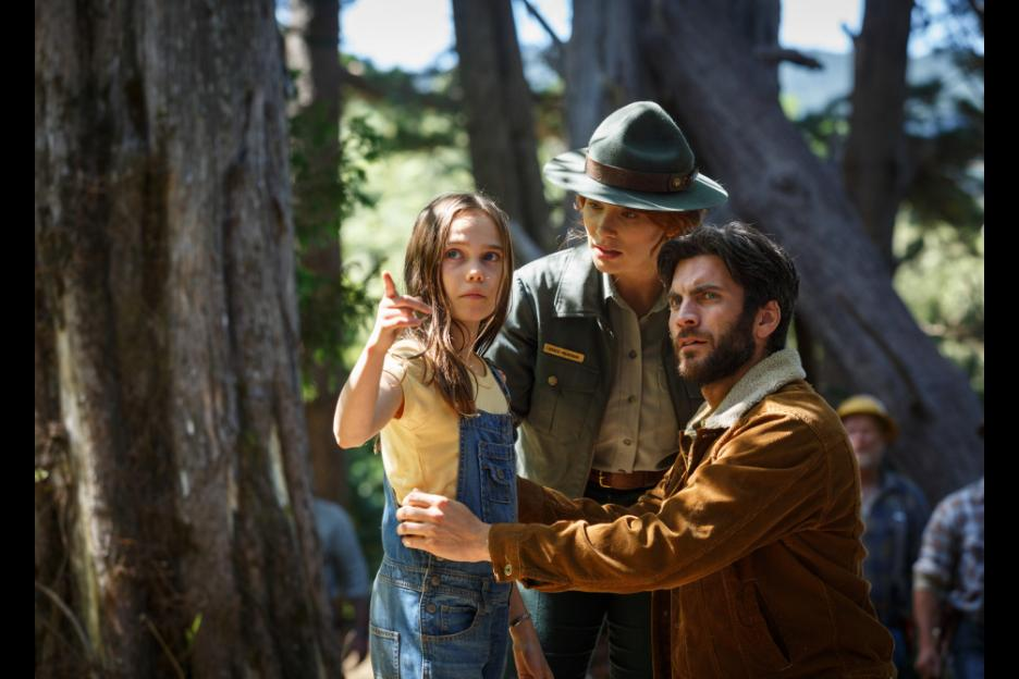 5 Things Bryce Dallas Howard Wants You To Know About PETE'S DRAGON #PetesDragonEvent