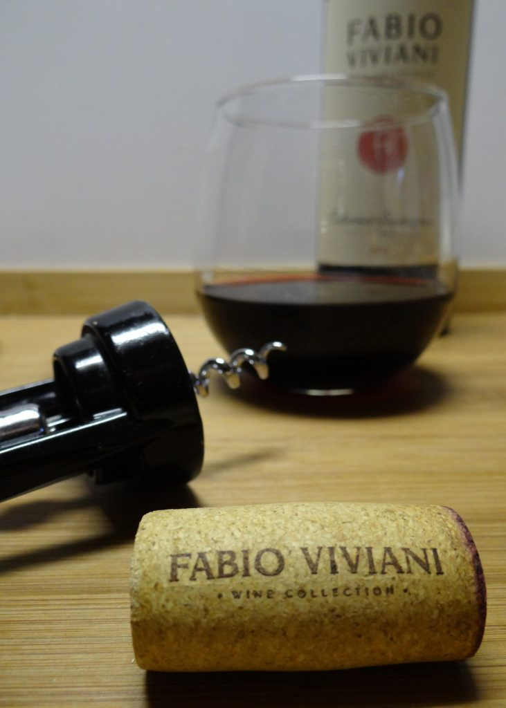 Fabio Viviani Wines are now in the Bluegrass!