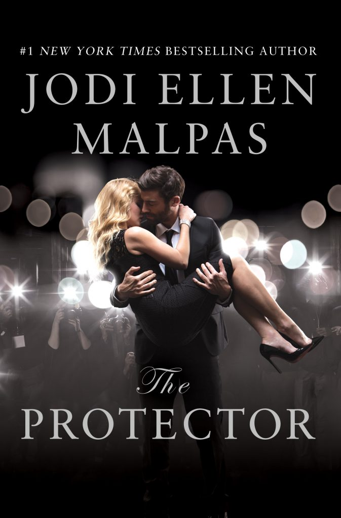 The Protector Preview and Prize Pack Giveaway #TheProtector