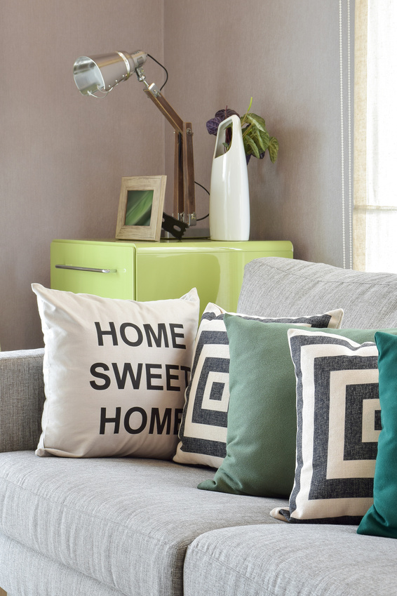 4 Clever Eco-Friendly Redecorating Ideas