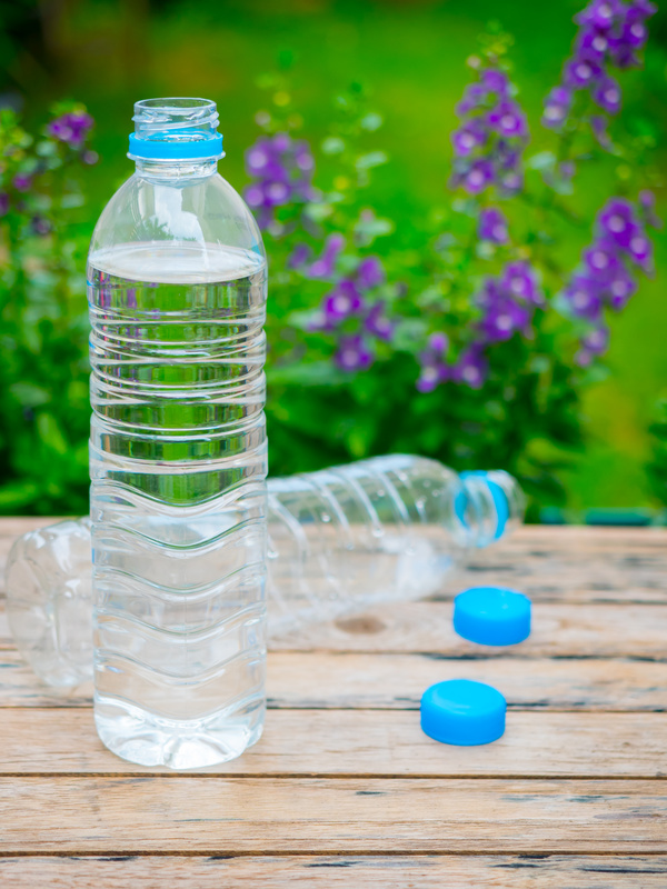 Ditch Your Bottled Water Habit for Good with AquaTru