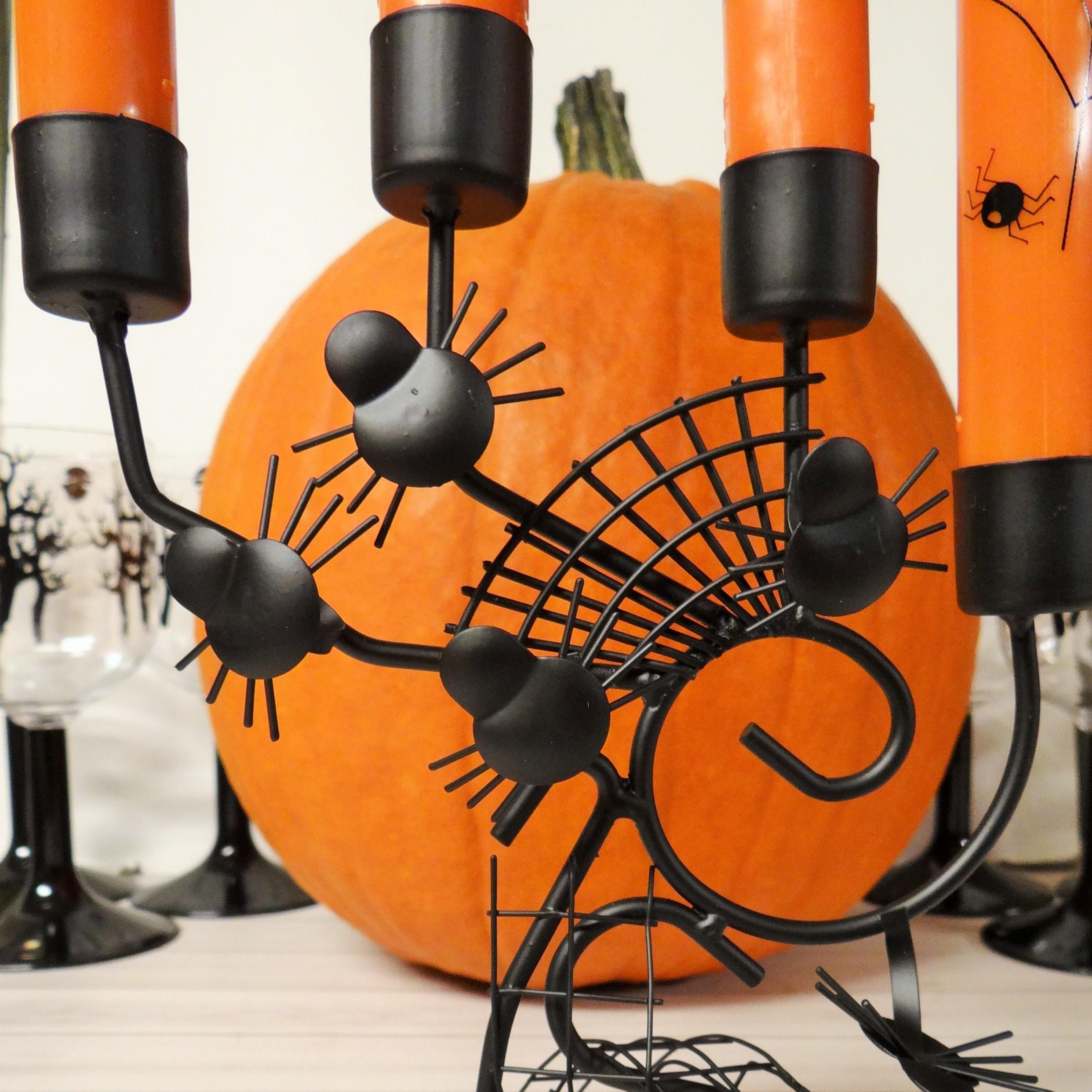 Spooky Halloween Science Lab Body Parts Jello Shots
