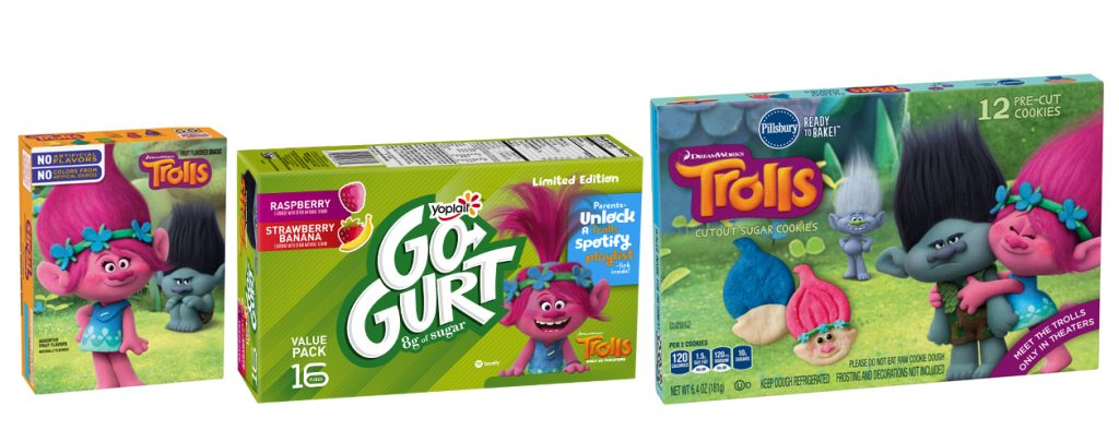 Unleash Your Inner Troll | TROLLS Preview and Giveaway! #DreamWorksTrolls