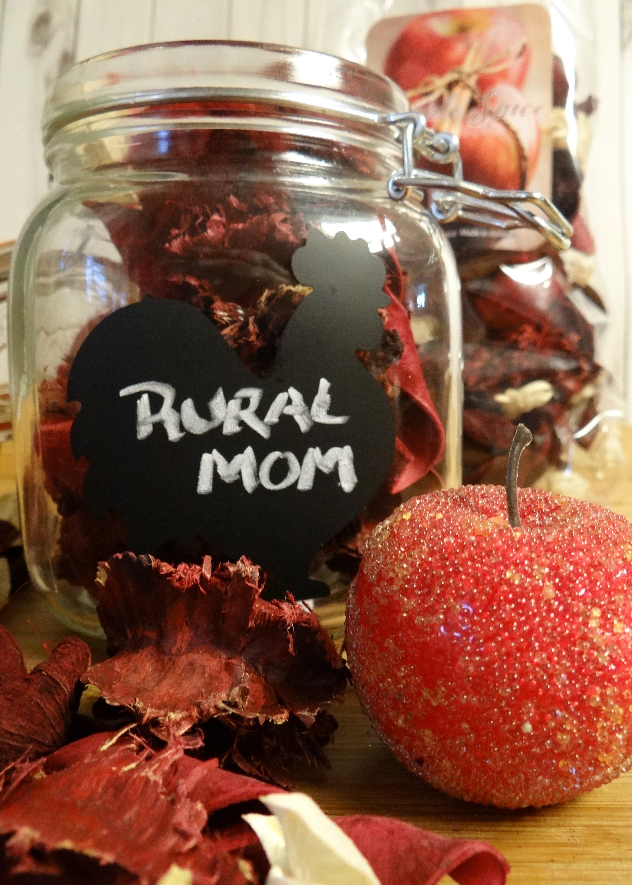 Clever Mason Jar Gift Ideas for Teachers Rural Mom
