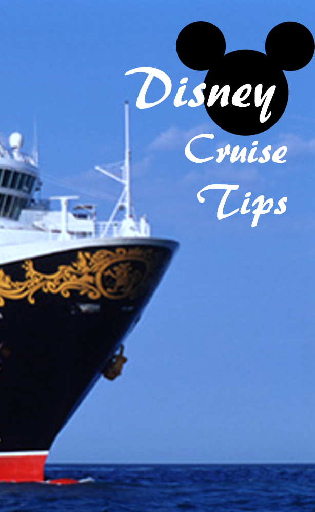 Family Travel Tips for Planning a Disney Cruise