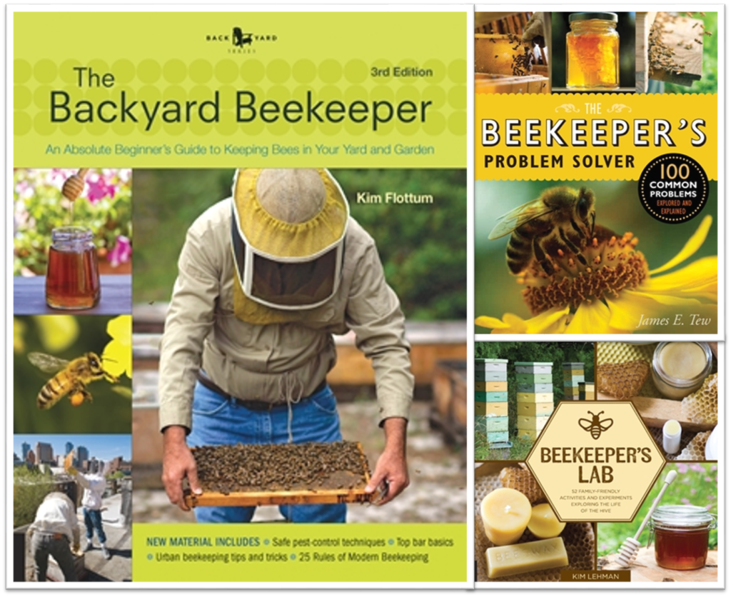 Beekeeping Advice for Beginners