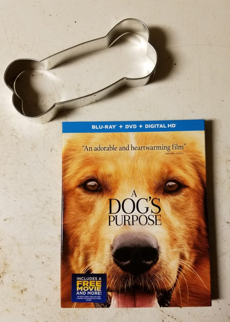 Snowflake's Purpose | A Dog's Purpose Family Movie Night