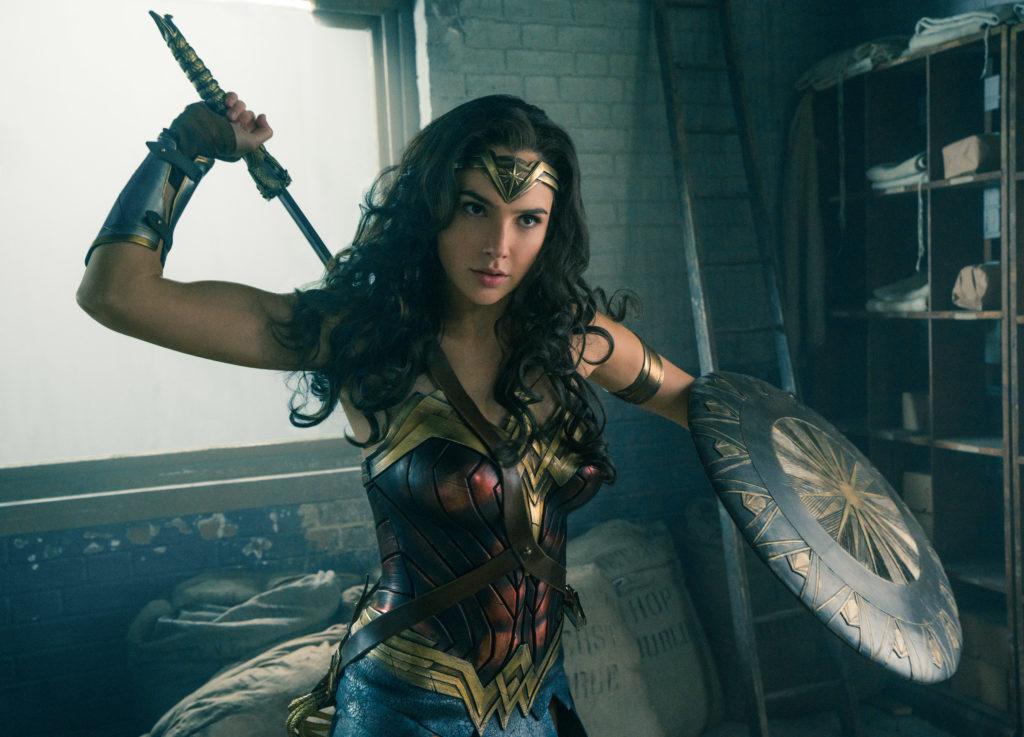 Wonder Woman Gauntlet Creator and Giveaway!