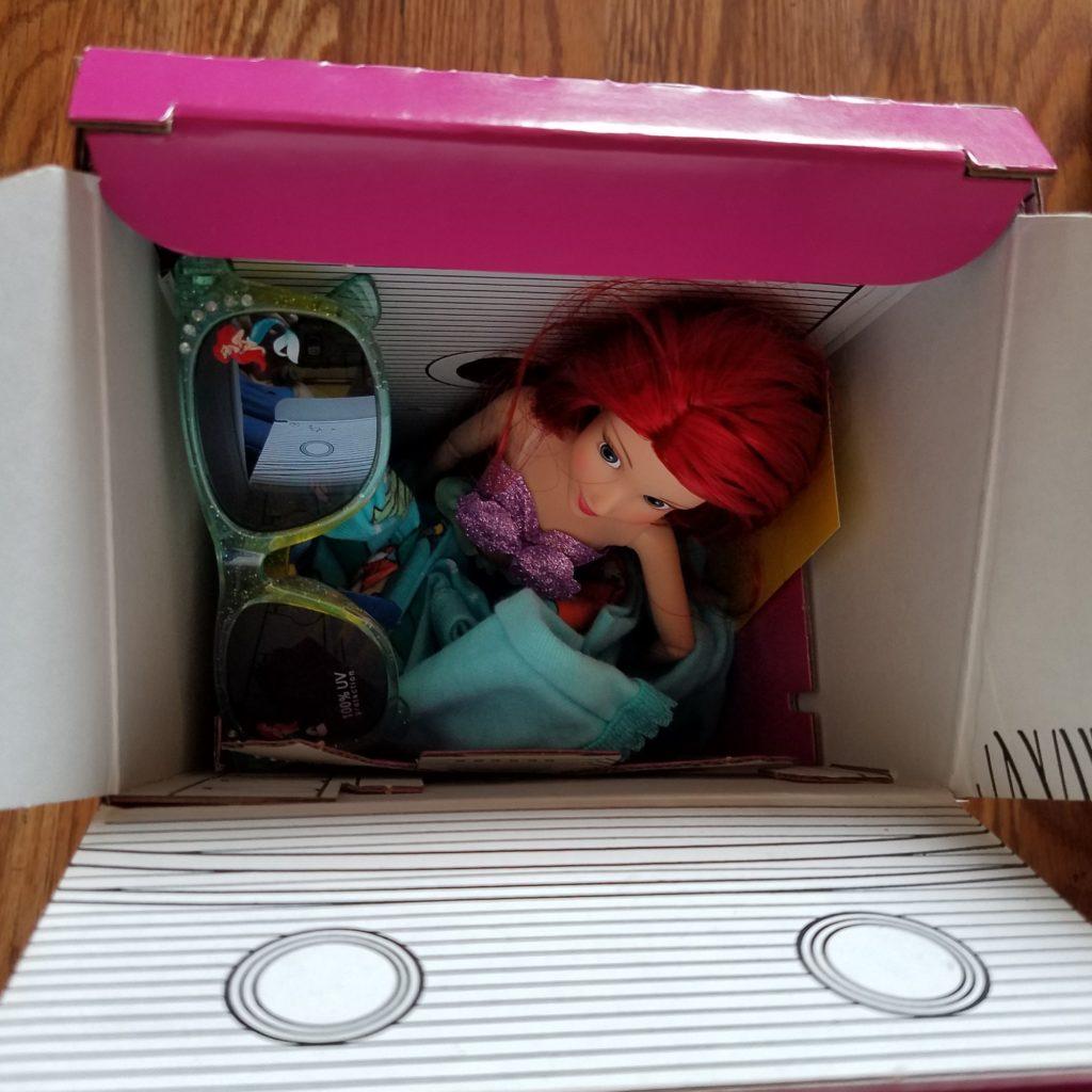Dream Big Princess! Disney Princess Mystery Box Reveal!