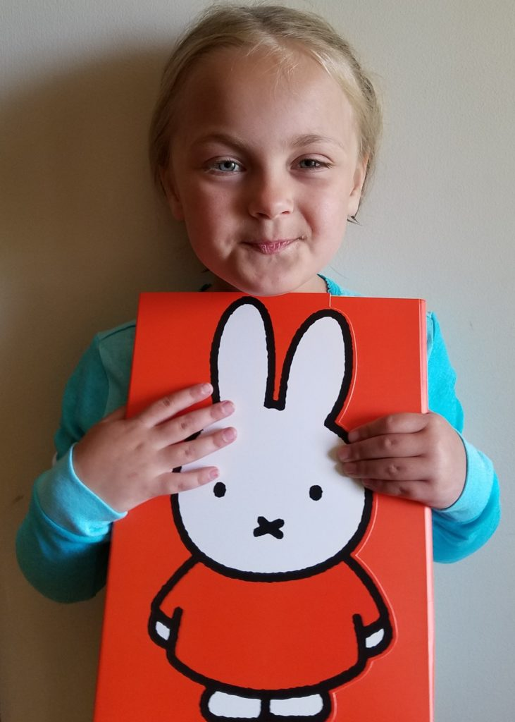 Rural Mom – New Miffy Brand Ambassador!