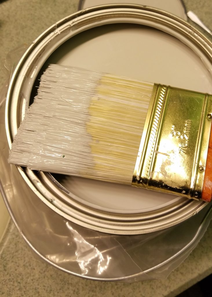 Farm Chic Paint Colors