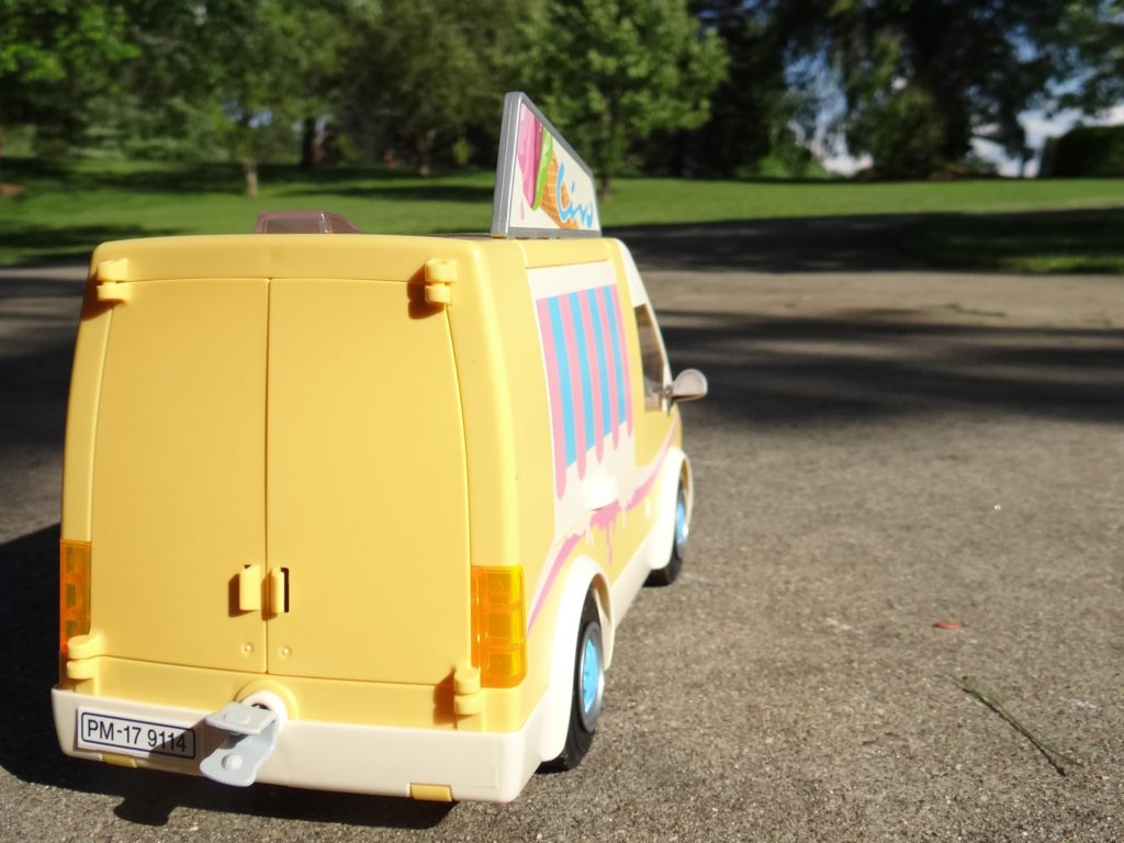 Sweet Summer Fun with the PLAYMOBIL Ice Cream Truck