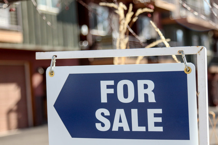 Four Tips for Prepping Your Home For Sale