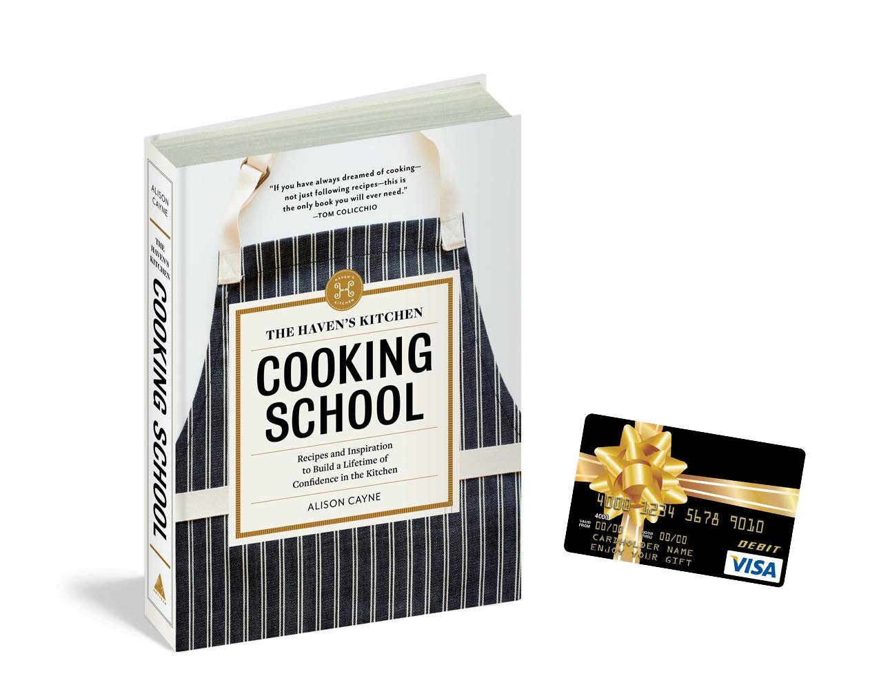 The Haven S Kitchen Cooking School Cookbook