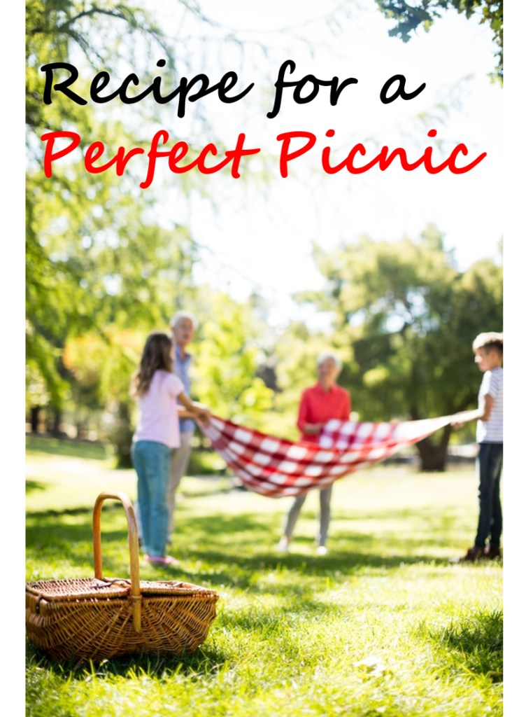 Recipe for a Perfect Picnic