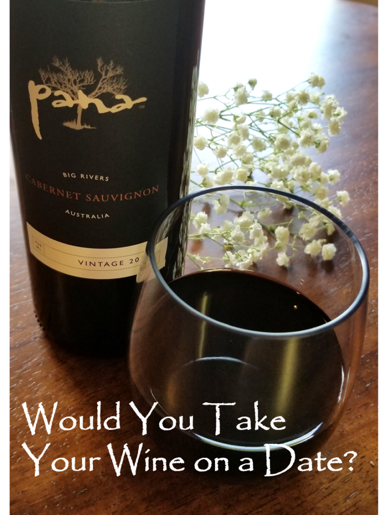 Would You Take Your Wine on a Date?