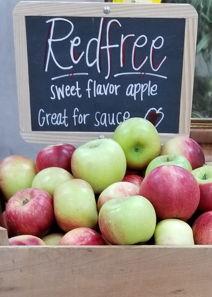 Snacks, Sips and Recipes for National Apple Month