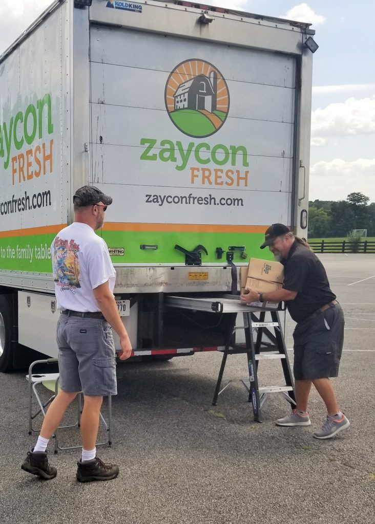 Farm Fresh Meats and Bargain Prices with Zaycon Fresh