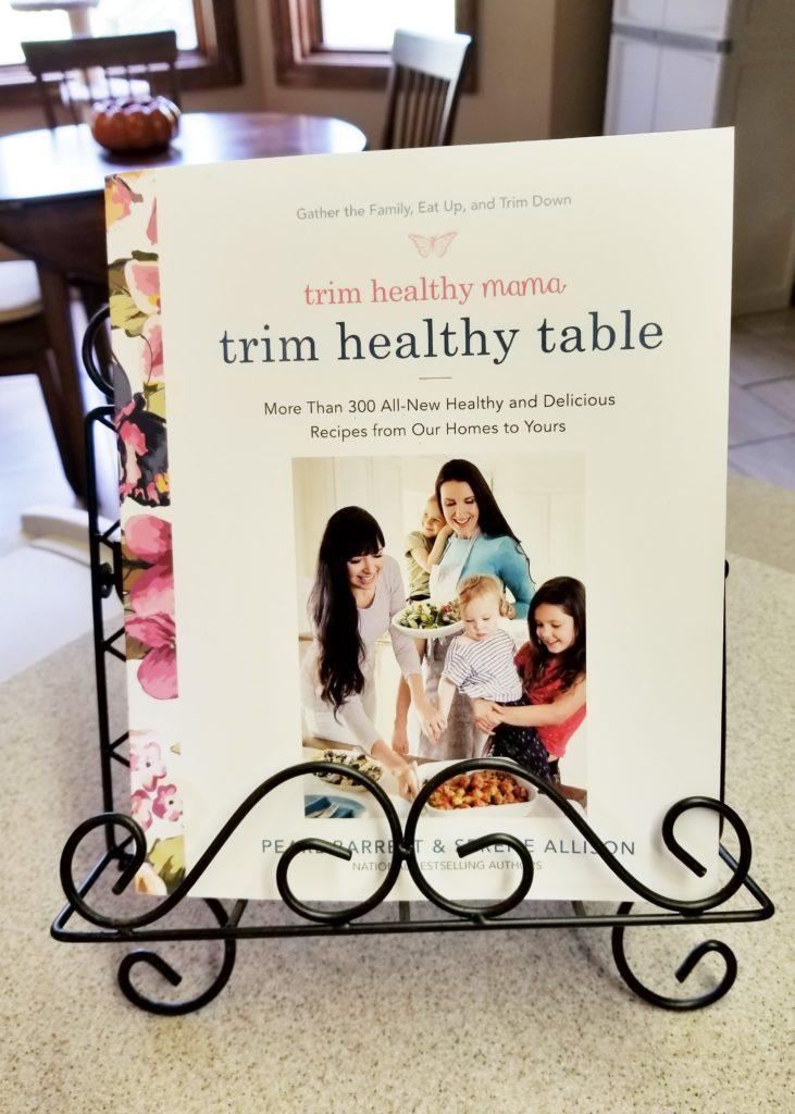 Trim Healthy Mama's Trim Healthy Table | Meatball Casserole Recipe