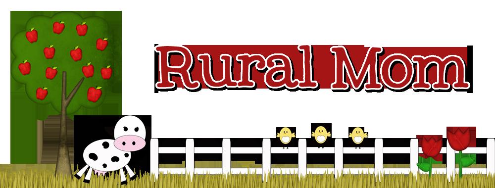 Rural Mom