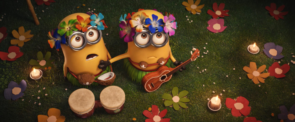 Just in Time for the Holidays! Despicable Me 3 Special Edition on Digital (Nov. 21)