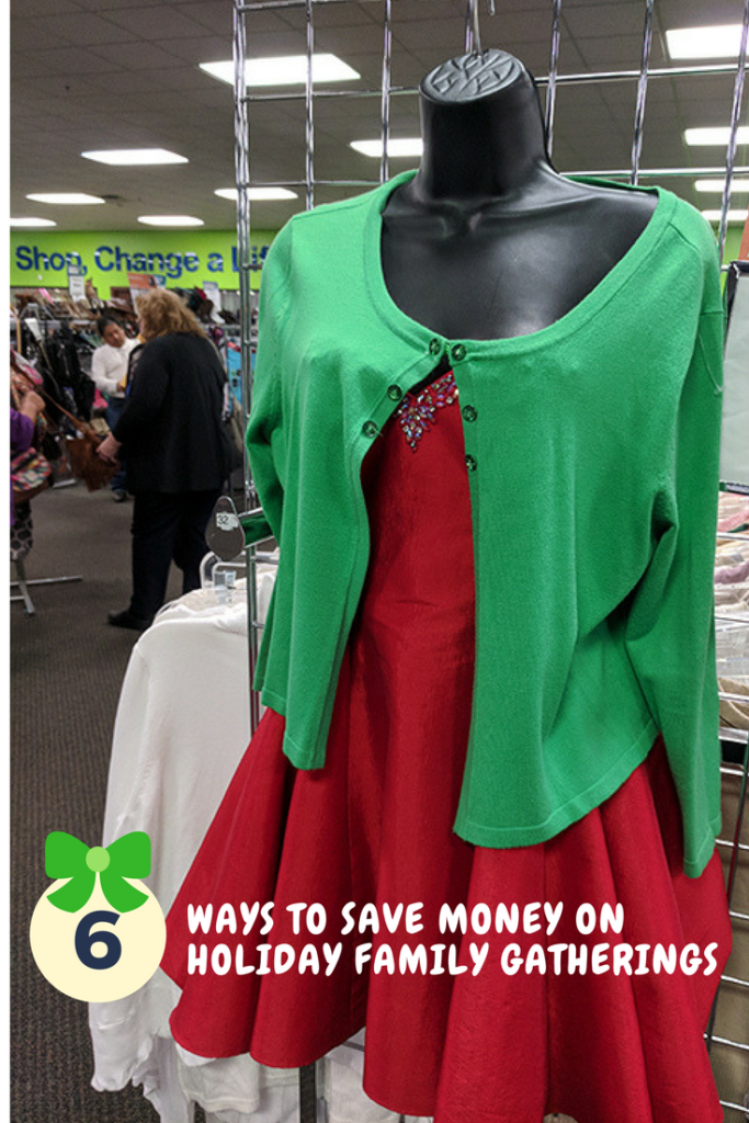 6 Ways to Save Money on Holiday Family Gatherings